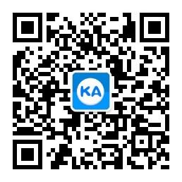KA-CN微信服务号周周送精彩乐不停