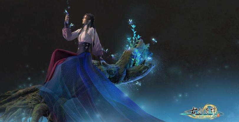 海外充值古剑奇谭3的方法有哪些