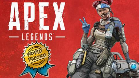 海外充值APEX英雄的方法